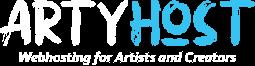 Artyhost Webhosting